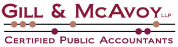 Gill & McAvoy LLP Certified Public Accountants